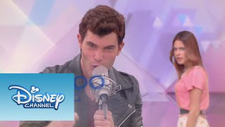 Violetta: Promo Diego (Nuevo personaje)