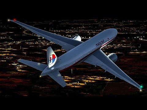 Xxx Mp4 What Really Happened To Malaysia Airlines Flight 370 Aviation 39 S Greatest Mystery 3gp Sex