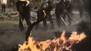 Metal Church - Start The Fire (Unofficial Music Video Homage)