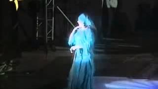 فيفى عبدة رقص نار
