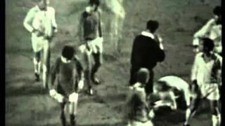 16/10/1968  Manchester United v Estudiantes