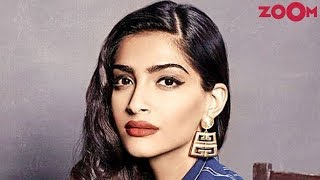 Sonam Kapoor Ahuja APPEALS people to join the #MeToo movement! | Bollywood News