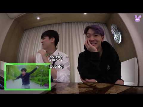 Xxx Mp4 Vietsub Chanwoo 39 S Life Review MV Của IKON Cùng Anh Bobby 3gp Sex