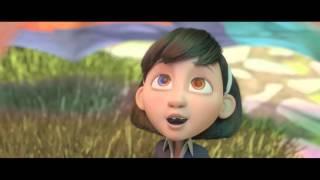 Ο ΜΙΚΡΟΣ ΠΡΙΓΚΙΠΑΣ (THE LITTLE PRINCE) - Official trailer - ΜΕΤΑΓΛΩΤΤΙΣΜΕΝΟ