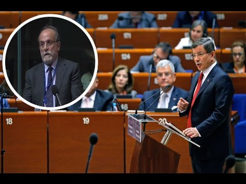 Başbakan Davutoğlu'ndan Ertuğrul Kürkçü'ye yanıt
