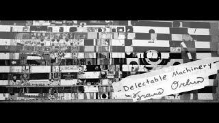 Travis Orbin - 'Delectable Machinery' (Part 1)