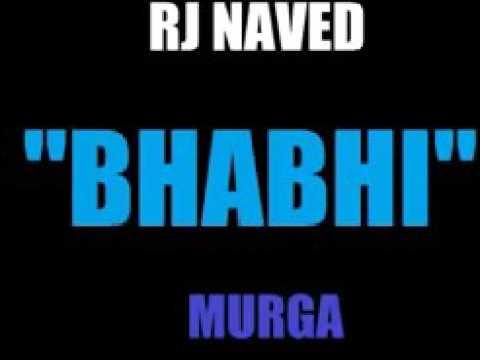 Rj Naved Latest Mirchi Murga  Awesome Bhabhi  31st October 2016 LOL