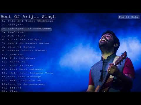 Xxx Mp4 Best Of Arijit Singh Top 20 Songs Of Arijit Singh Evergreen Jukebox 2018 3gp Sex