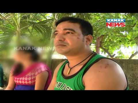 Miscreants Attacked & Tried To Rape Jatra Artists In Bhubaneswar