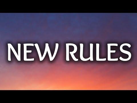 Xxx Mp4 Dua Lipa ‒ New Rules Lyrics 🎤 3gp Sex