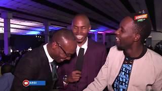Alex Muhangi Comedy Store Nov 2018 Mc Mariachi(Which Animolo)