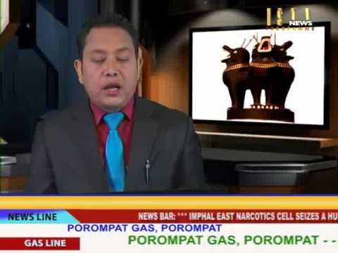 Xxx Mp4 30th October 2014 ISTV Manipuri News 3gp Sex