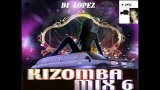 KIZOMBA MIX 6 novas kizombas 2015 mix by DI LOPEZ  new