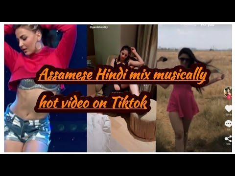 Xxx Mp4 Assamese Hindi Musically Video Beautiful Hot Girl 3gp Sex