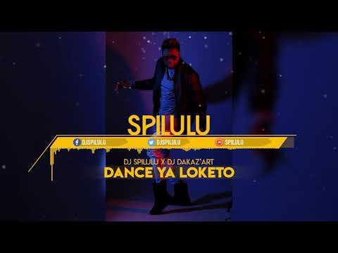 Xxx Mp4 Dj Spilulu X Dj Dakaz Art Dance Ya Loketo Official Audio 3gp Sex