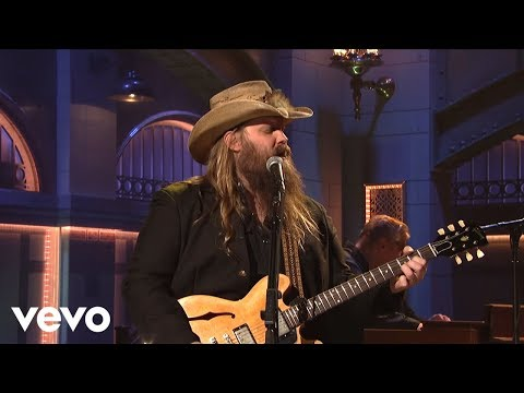 Download Chris Stapleton - Parachute (Live on SNL)