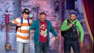 LA RELEVE DU RAP FRANCAIS (avec Alban Ivanov et Bigflo et Oli) - Jamel Comedy Club (Hebdo)