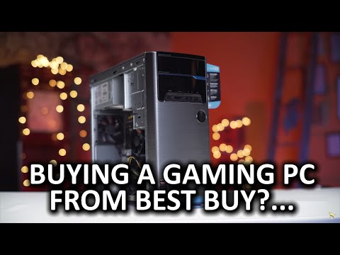 Buying a Gaming PC at Best Buy – How Bad is it