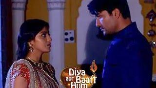 Diya Aur Baati Hum 16th January 2015 FULL EPISODE | Sooraj gives DIVORCE to Sandhya
