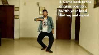 Dheere Dheere ft. Hrithik Roshan | Dance Tutorial | Manik