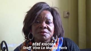 PAPA WEMBA : DOCUMENT CHOC SUR SA VIE