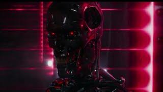 Cena Inicial/ O Exterminador do Futuro: Gênesis (2015)Dublado