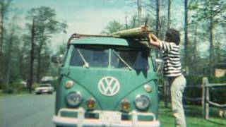 Old Surf Movies: A Hatteras Odyssey, 1975
