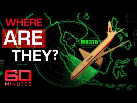 Xxx Mp4 MH370 The Situation Room What Really Happened To The Missing Boeing 777 60 Minutes Australia 3gp Sex