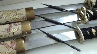 GEIL Gänsehaut Beim Darts Review! Ichimonji Katana 17g Barrel Von Dynasty: Abartig Geile Japan Darts