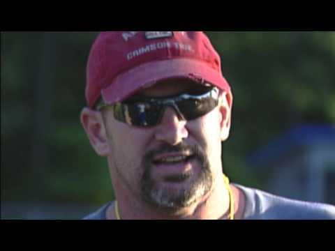 Clemson coach Dabo Swinney remembers Kevin Turner