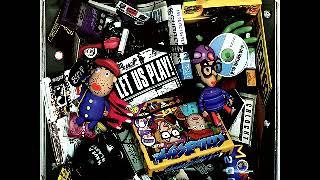 Coldcut - Let Us Play! [Full Album]