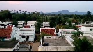 Rajupeta village view