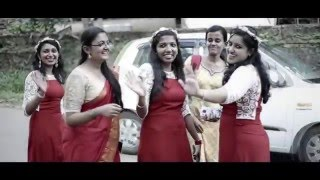 Wedding -Jacob & Janet Kerala Christian Wedding