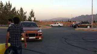 iran super cars  2012
