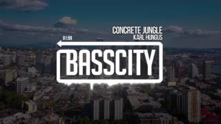 Karl Hungus - Concrete Jungle