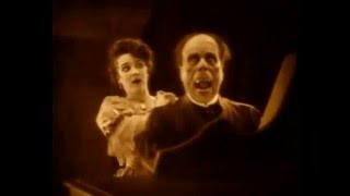 Lon Chaney Sr. & Jr.-Lithium
