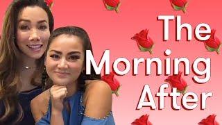 Sharleen Joynt Talks Episode 6 of The Bachelorette | The Morning After