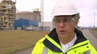 الغاز الطبيعي المسال ـ هل هو أفضل من الديزل؟