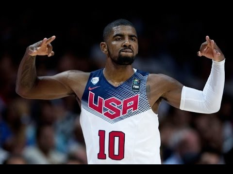 watch FIBA USA 2014 - Best Plays