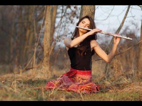6 Hour Healing Flute Music Instrumental Music Meditation Music Soothing Music Soft Music ☯2816