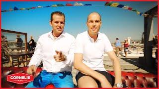 John West & Lange Frans - Wat Een Hete Zomer (Officiële Videoclip)