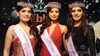 FBB Femina Miss India 2016 - Delhi Crowning - Episode 6