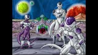 DragonBall Multiverse Episode 15