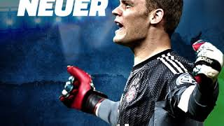 Mobitel Know Your Players -  Manuel Neuer