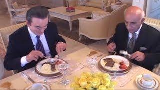 مهمان ناهار با پرویز کاردان - امیر بهادری