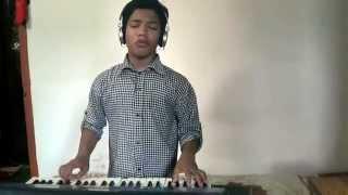 keno emon hoy composer by afridi hasan khan