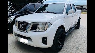 ឡានលក់$15,500 Frontier 2006  Cambodia car price