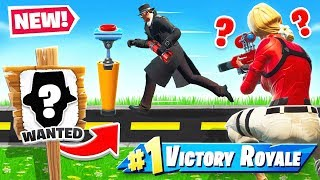 STOP The SPIES! *NEW* Game Mode in Fortnite Battle Royale