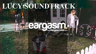 Raury - God's Whisper Official Video with Lyrics - Lucy Soundtrack