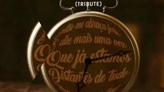 ANICIO, DANNE, VIPP CODE - Tempo Perdido (Tribute)